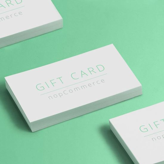 Picture of £10 Virtual Gift Card