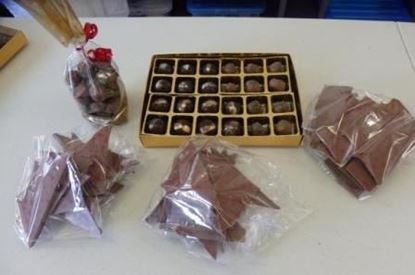 Picture of One to One 1/2 Day Chocolate Making Experience