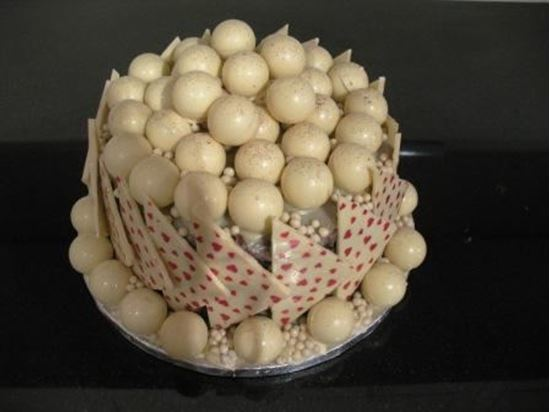 Picture of Bubble Cake