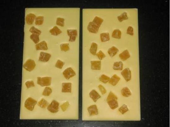 Picture of Lemon Ginger Bar