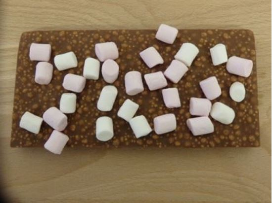 Picture of Rocky Road Bar