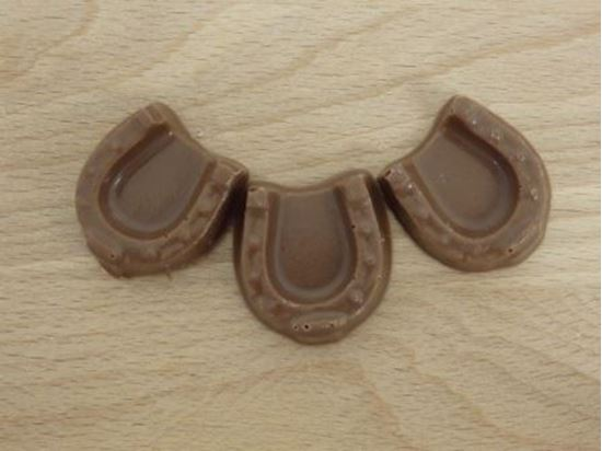 Picture of Mini Horseshoes