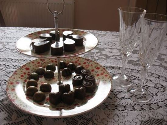 Picture of Wedding Favour Tasting session