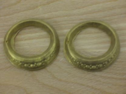 Picture of Chocolate Wedding Rings