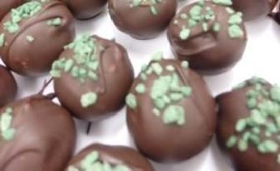Picture of Mint Cream
