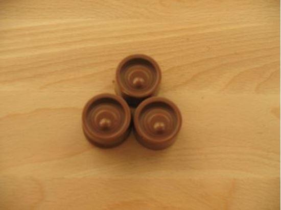 Picture of Irish Cream Truffle
