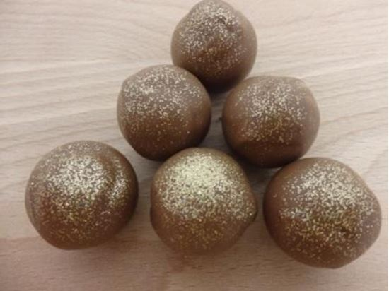 Picture of Gin Truffle