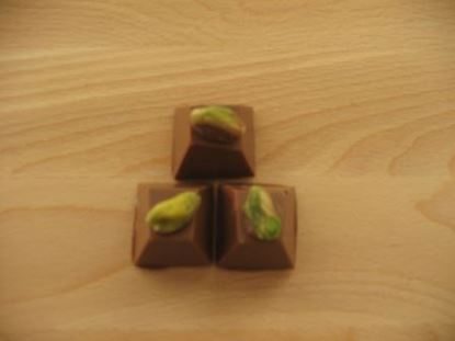 Picture of Pistachio Truffle