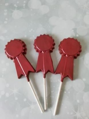 Rosette Lollipop
