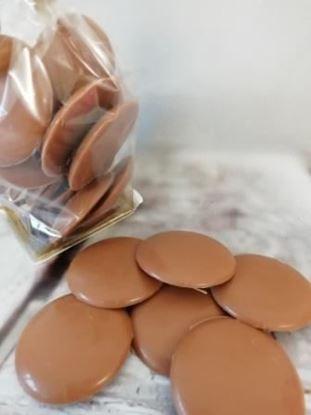 Caramel Discs